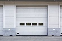 HighTech Garage Door Service Flat Rock, MI 734-404-8245
